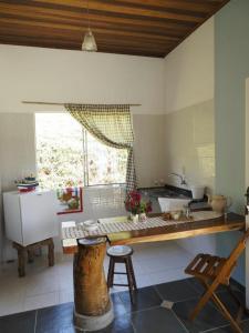 Canto da Lala Chales, Guest houses  Pouso Alto - big - 44