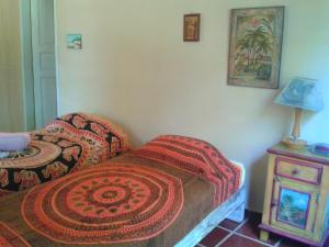 Sitio Recanto da Rasa, Homestays  Tamoios - big - 4