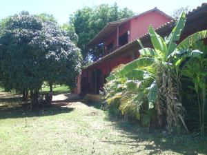Sitio Recanto da Rasa, Homestays  Tamoios - big - 16