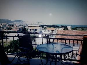 Apartmani MNS, Apartmanok  Bar - big - 4