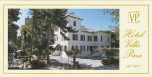 obrázek - Hotel Villa Pina