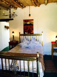 Finca Huayrapuca, Hotely  Famatina - big - 2