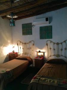 Finca Huayrapuca, Hotely  Famatina - big - 4