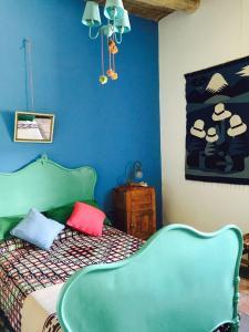 Finca Huayrapuca, Hotely  Famatina - big - 5