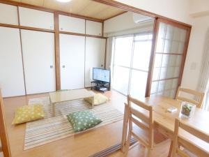 Simple Stay Beppu, Apartmány  Beppu - big - 11