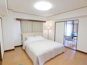 Simple Stay Beppu, Apartmány  Beppu - big - 1