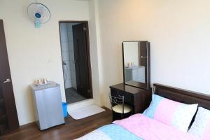 Harmony Guest House, Priváty  Budai - big - 142