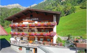 obrázek - Haus Alpenglühn