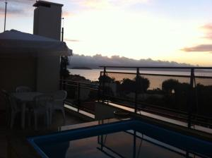 Benta maria, Apartmány  Florianópolis - big - 10