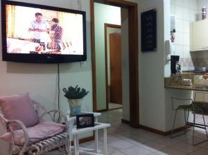 Benta maria, Apartments  Florianópolis - big - 9