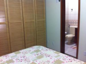 Benta maria, Apartmány  Florianópolis - big - 8