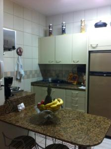 Benta maria, Apartmány  Florianópolis - big - 5