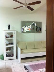 Benta maria, Apartmány  Florianópolis - big - 2