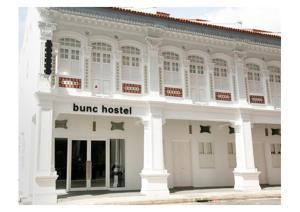 obrázek - Bunc Hostel