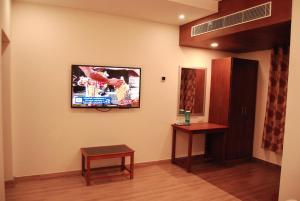 Shivalaya hotel