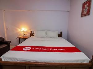 96089340 NIDA Rooms Central Pattaya 336 พัทยา
