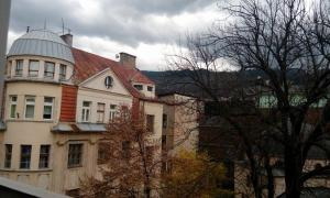 Main Street Apartment - фото 21