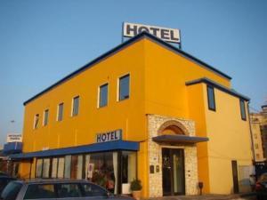 Prenota Hotel Villabella