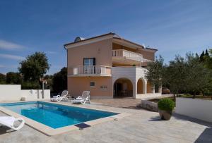 Ein bild von Villa Omnes