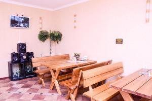 Гостиница Гостиный двор, Улан-Удэ
