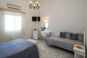 Afrodete Hotel(Firostefani)