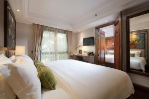 Hanoi Delano Hotel, Szállodák  Hanoi - big - 33