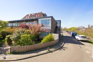 Appartment Chapeau(Zandvoort)