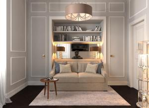 Florence Luxury Suites
