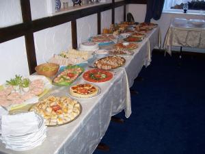 Mickleton Guesthouse, Penzióny  Skegness - big - 35
