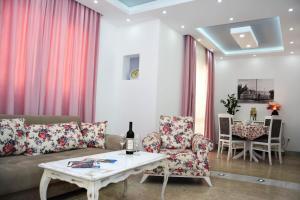 Wukovic Apartments