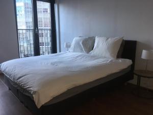 Red Apple centre luxury 2 bedroom apartment(Róterdam)