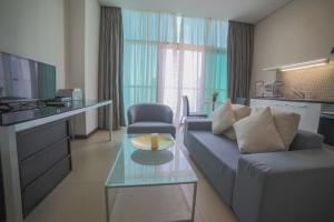 New Arabian Holiday Homes - DIFC Liberty House - Dubai
