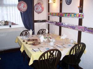 Mickleton Guesthouse, Penzióny  Skegness - big - 29