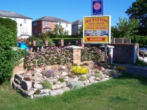 Mickleton Guesthouse, Penzióny  Skegness - big - 39