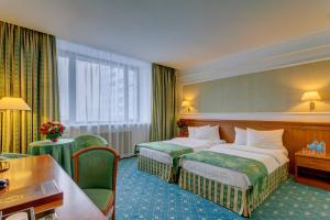 Отель Бородино - фото 10