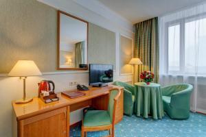 Отель Бородино - фото 11