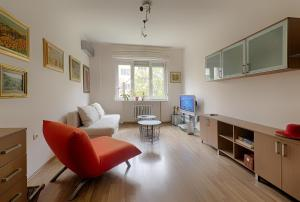 NDK Heart of Sofia Apartment