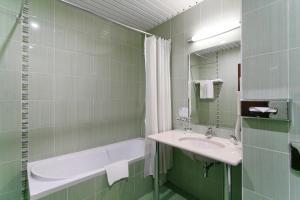 Отель Бородино - фото 15
