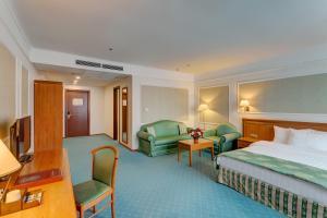 Отель Бородино - фото 12