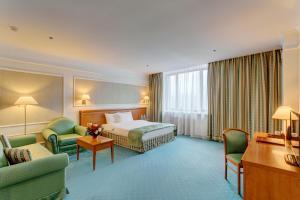 Отель Бородино - фото 9