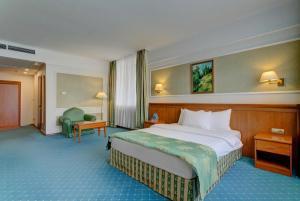 Отель Бородино - фото 24
