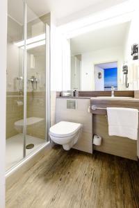 Best Western Hotel Alzey, Hotels  Alzey - big - 5