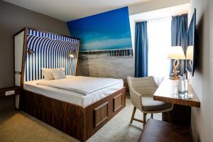 Best Western Hotel Alzey, Hotels  Alzey - big - 6