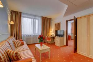 Отель Бородино - фото 19