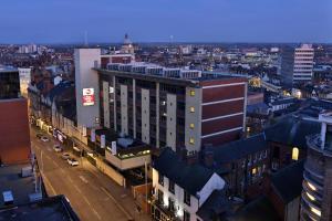 Ramada Nottingham City Centre