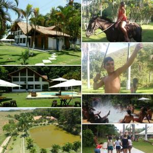 Hotel Fazenda Sitio das Palmeiras