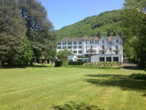 Hôtel et Résidence des Bains - Hotel - Vic sur Cère