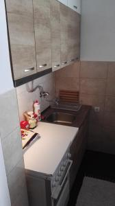 Viola Apartment, Apartmány  Budva - big - 5