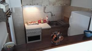 Viola Apartment, Apartmány  Budva - big - 8