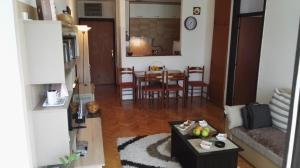 Viola Apartment, Apartmány  Budva - big - 12